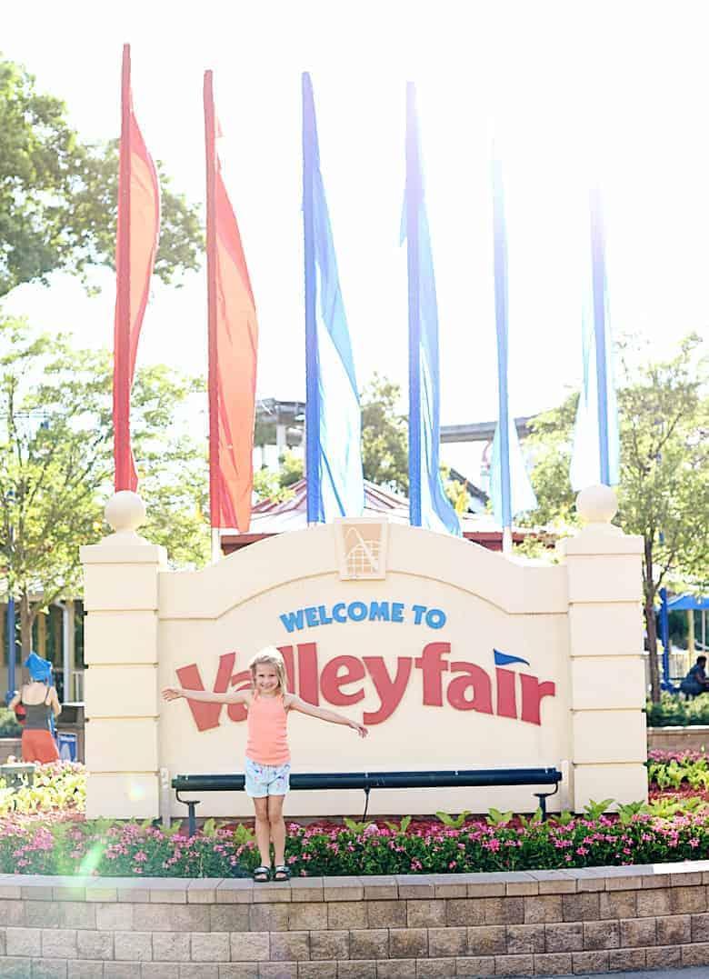 Valleyfair Minnesota Tips: Must Have Food & Treats   Bre Pea