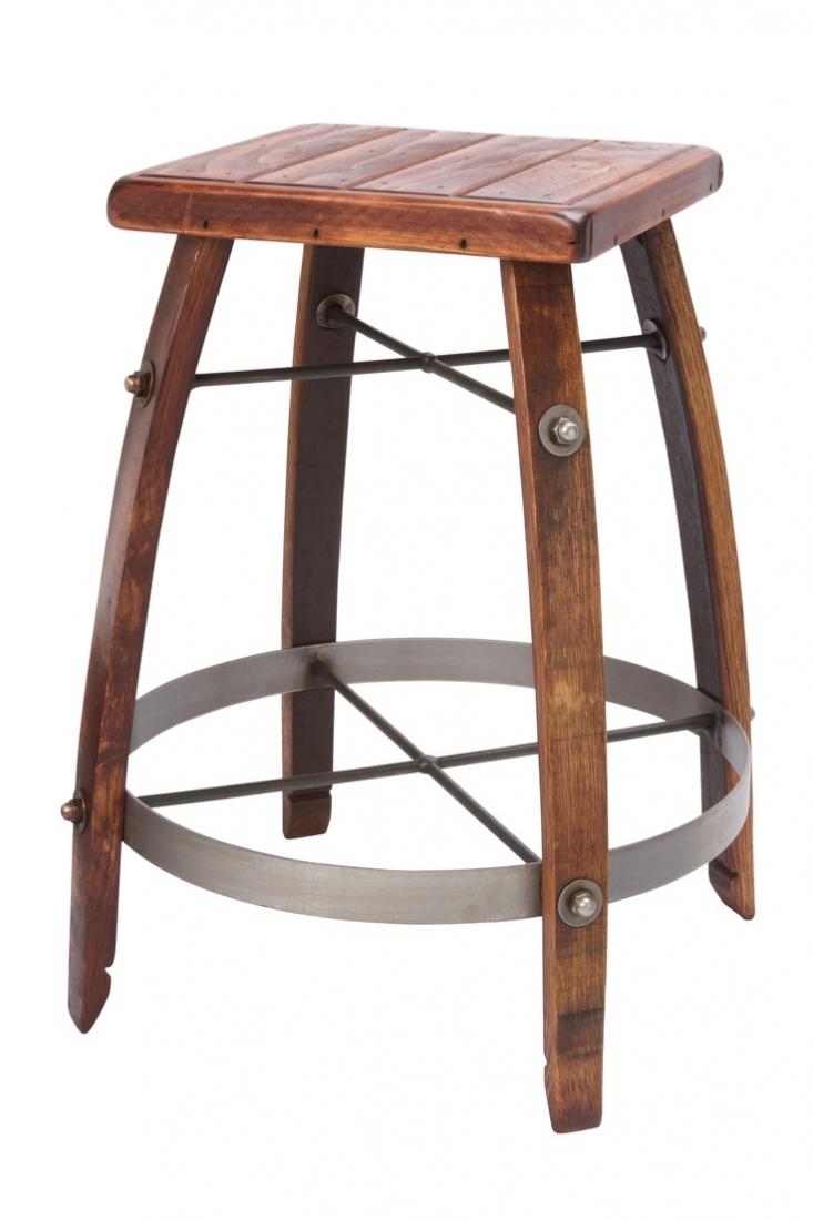 Wine Barrel Kitchen Table Repurposed Wine Barrel Inspiration Brepurposed