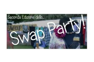 Swap party - 2° edizione @ Bistrò Popolare | Brescia | Lombardia | Italia