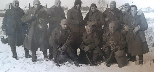 soldatifronterusso