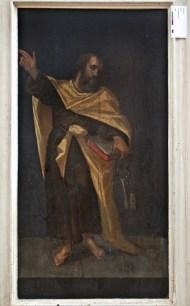 Gadebusch, Petrus (Endzustand)