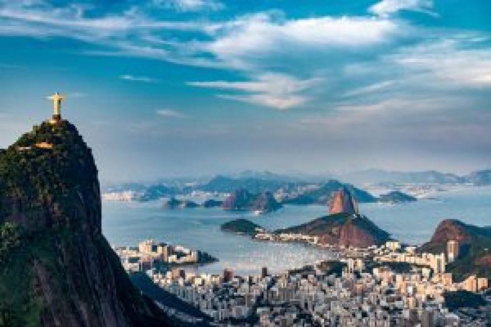 La Baie de Rio - Nos conseils - Que voir / Que faire au Brésil