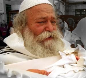 הרב יהודה לייב פרנק זצל