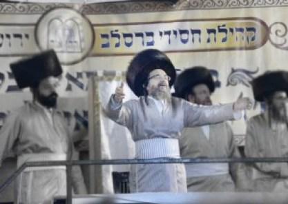 הרב יעקב מאיר שכטער