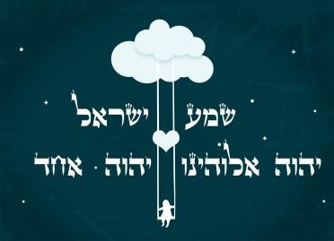 שמע ישראל תפילה,קריאת שמע
