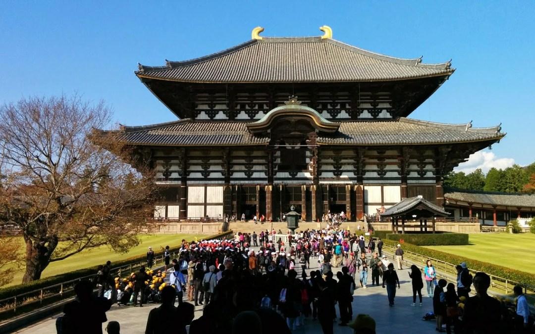Réunion d'information sur l'organisation du voyage au Japon en avril 2017