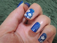 Nihon Deiz – Nail art