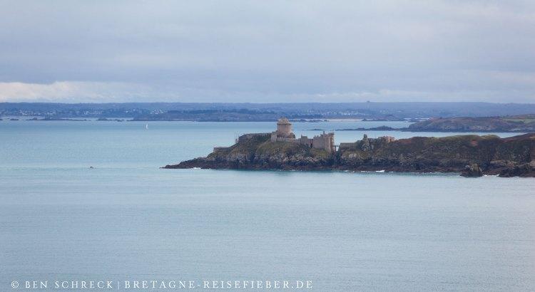 Fort la Latte Chateau Roche Goyon