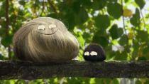La Science des soucis – Pourquoi ta mère a des yeux derrières la tête