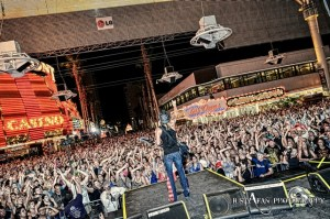 Bret Michaels Live