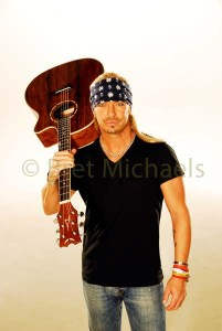 Promo: Bret Michaels (Photo: Mark Mazzanti)
