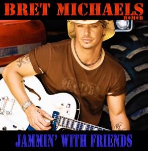 ALBUM: Jammin' with Friends