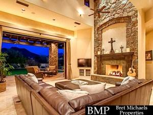 BMP: Bret Michaels Properties - DC Ranch, Scottsdale, Arizona
