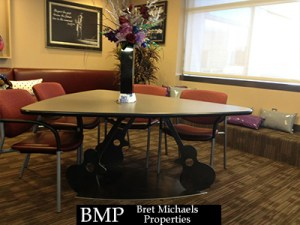 BMP: Bret Michaels Properties - Bret Michaels Hospitality & Music Room at Barrow Neurological Institute