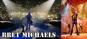 Bret Michaels