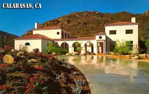 BMP: Bret Michaels Properties - Calabasas, CA