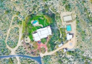BMP: Bret Michaels Properties - Scottsdale, Arizona