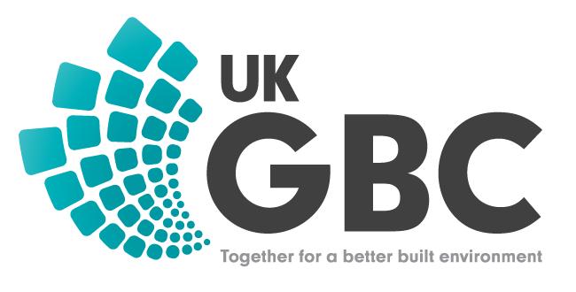UKGBC logo