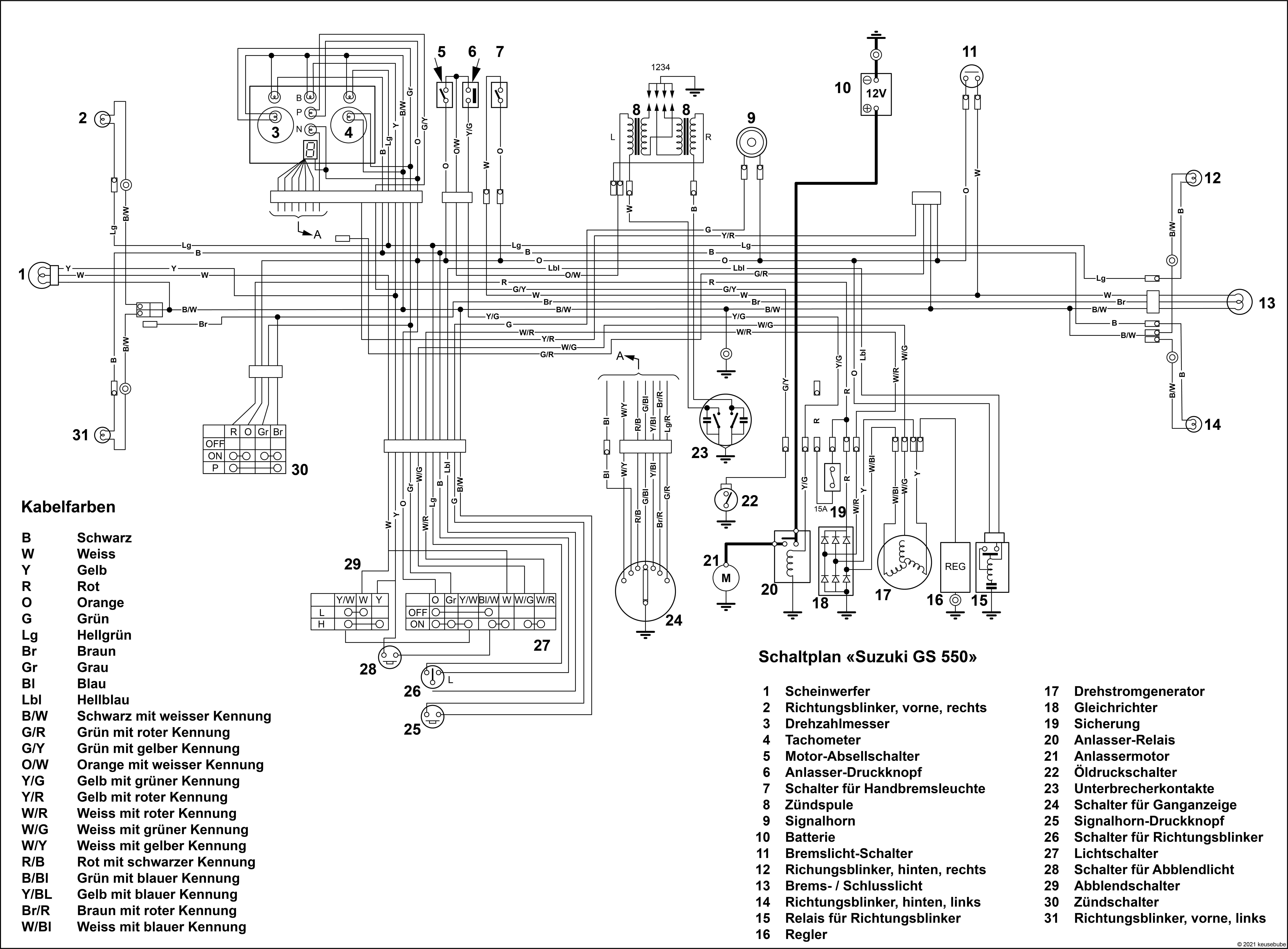 schaltplan_gs550?resize=665%2C492 1980 suzuki gs550 wiring diagram 1980 wiring diagrams collection 1985 Chevy Truck Wiring Diagram at nearapp.co