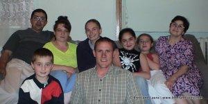 Dilijan Host Family