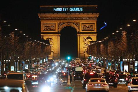 Hebdo Charlie