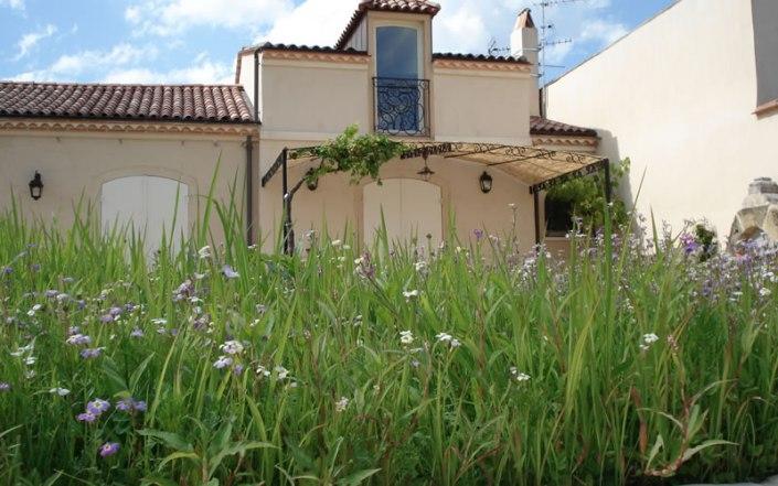 Paysagiste Bordeaux Arcachon : mobilier de jardin