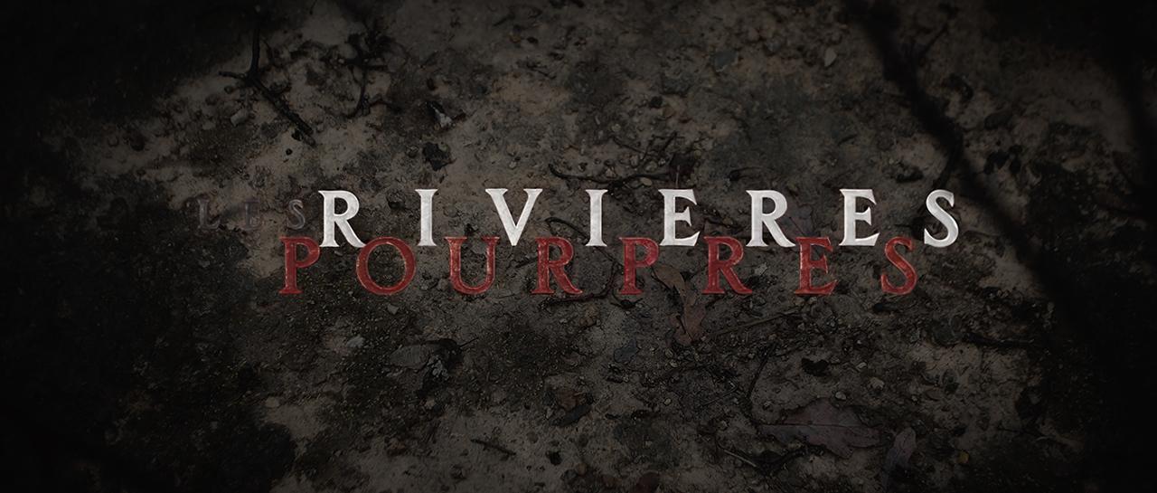 Les Rivières pourpres - Season 1