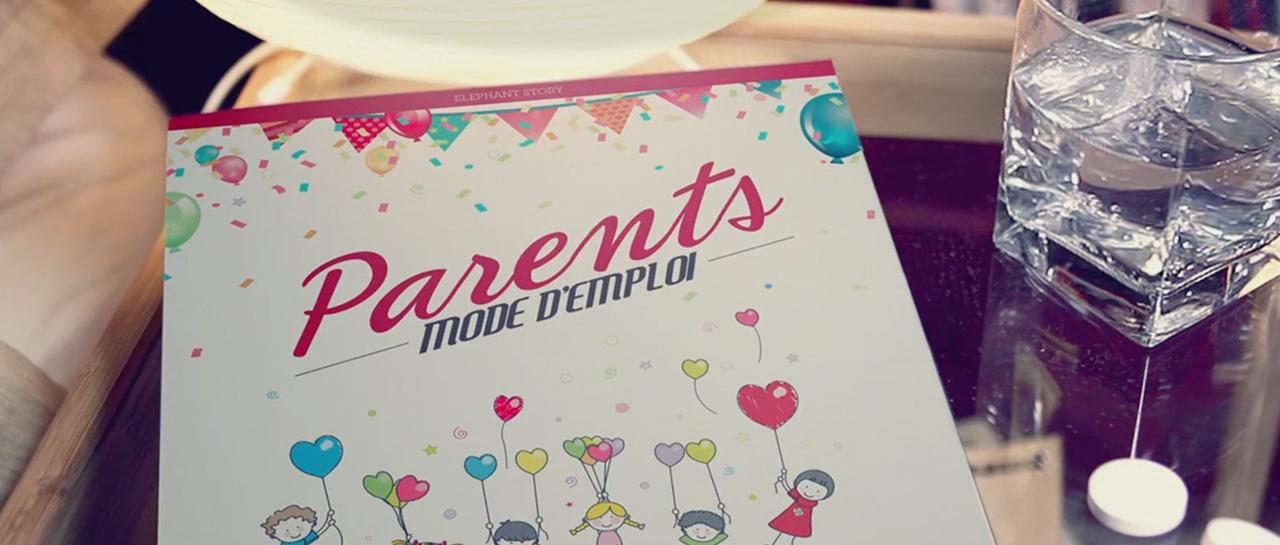 Parents mode d'emploi - Le Prime