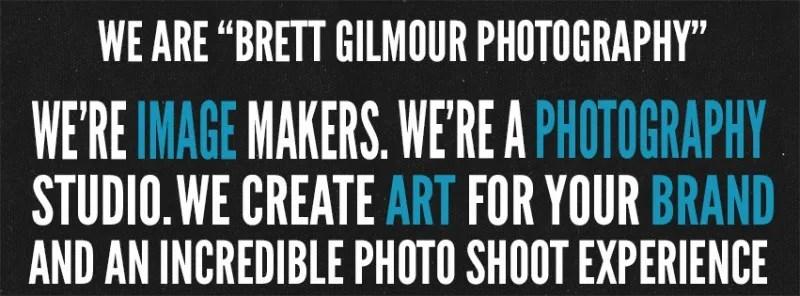 Corporate Portrait Studio