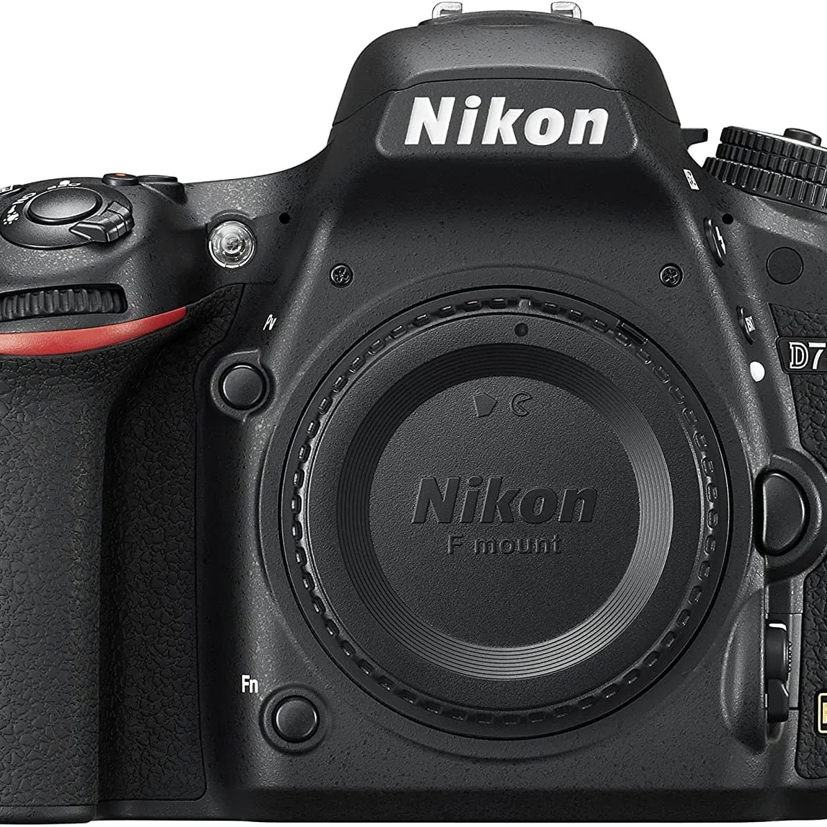 Nikon D750 digital camera body,  the backup camera in our photography gear bag