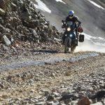Basic ADV Rider
