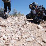 Difficult ADV terrain