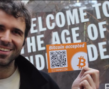 Bitcoin Community Rallies Behind Subway Musician Who Was Wrongfully Arrested