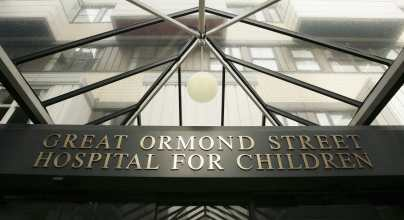 Great Ormond Street Hospital Offer Peter Pan Literary Project