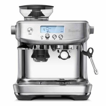 ماكينة قهوة اسبريسو بريفيل باريستا برو سعر ومواصفات وتقييم