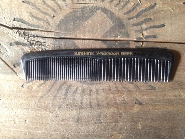 Sunshine Comb