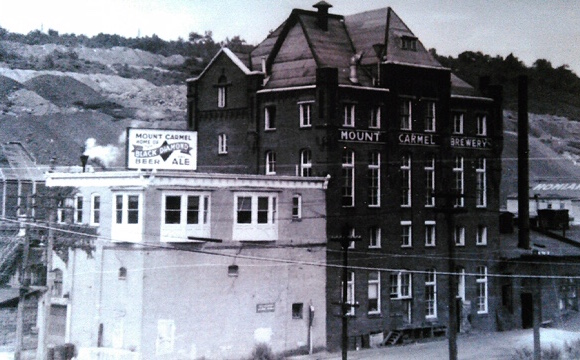 Mount Carmel Brewery