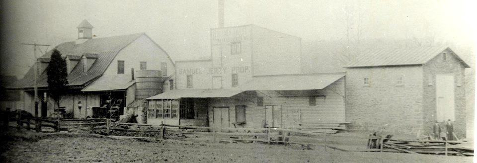 Perkiomen Valley Brewery