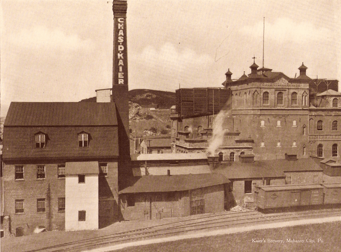 Kaiers Brewery
