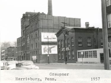 Graupner Brewery
