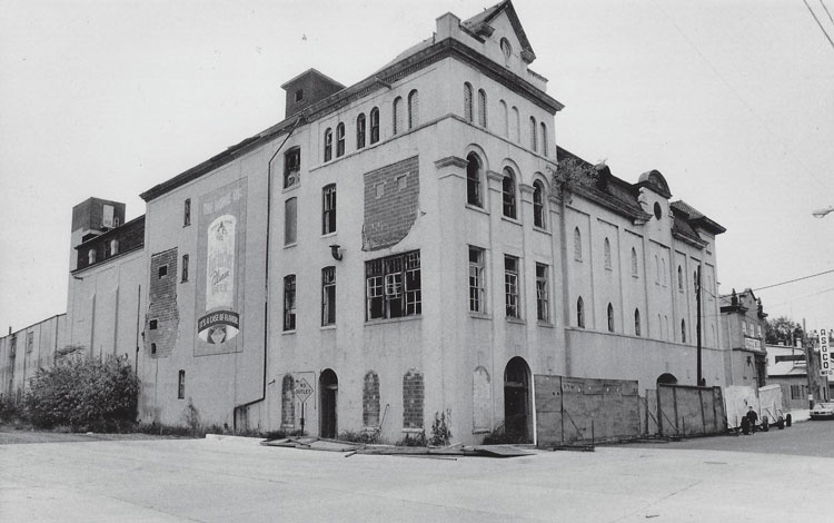 Horlacher Brewery