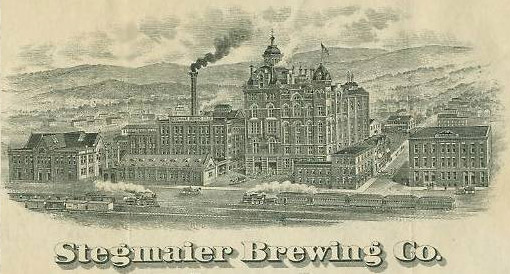 Stegmaier Brewery