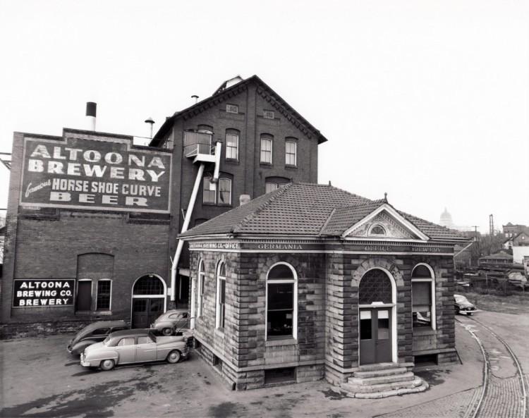 Altoona Brewery