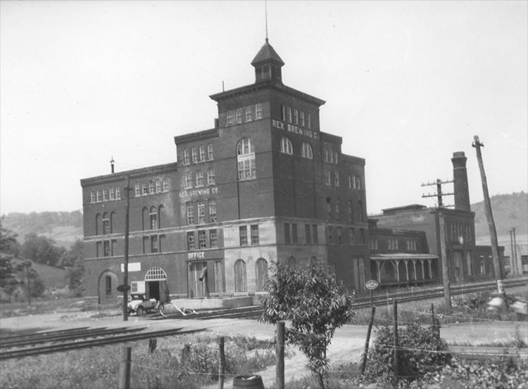 Rex Brewing Company