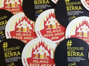 Milano Beer Week 2016