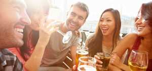 Breweries with Benefits