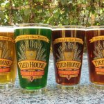 Tied House Craft Beers