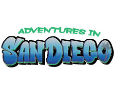 Adventures in San Diego