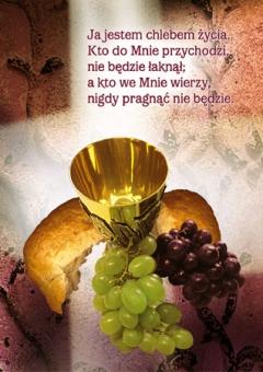 Eucharystia - spełnienie pragnień