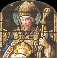 Święty Franciszek Salezy
